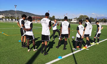 Michel Hidalgo Football Academy